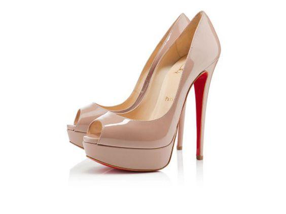 shoes - wedding