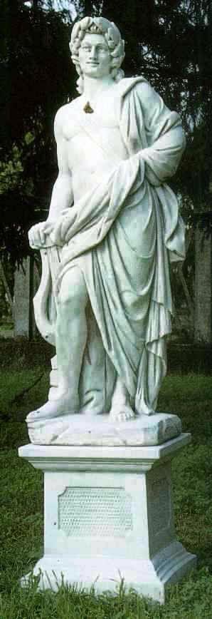 Apollo Greek God Statue | Apollo The Greek God Statue Apollo statue greek god of sun