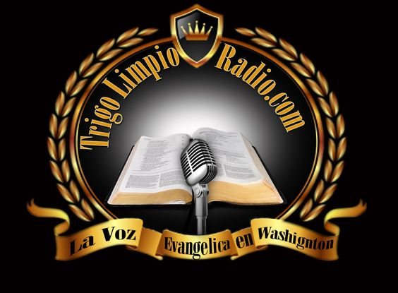 La voy evángelica en Washignton Visita nuestro sitio web >http://www.trigolimpioradio.com/