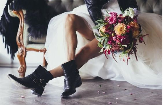 Novias rockeras - Yo Digo Si, Wedding Planner Madrid: