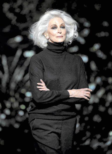 carmen dell'orefice hair | To download the Carmen Dell Orefice Wallpaper Gallery just Right Click ...: