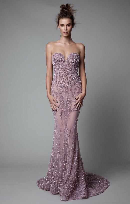 2021 Gece Elbiseleri Transparan Tas Islemeli Abiye Elbise Modelleri Elbise Modelleri Elbise Sik Gece Kiyafetleri
