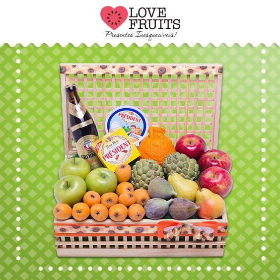 #CasualChic Presenteie quem você ama: http://www.lovefruits.com.br/