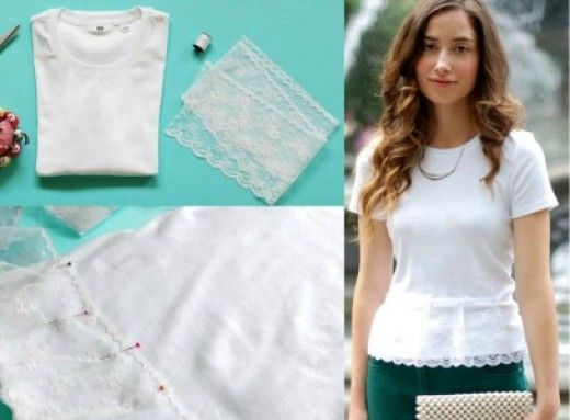 t-shirt-re-do-white-shirt-with-peplum