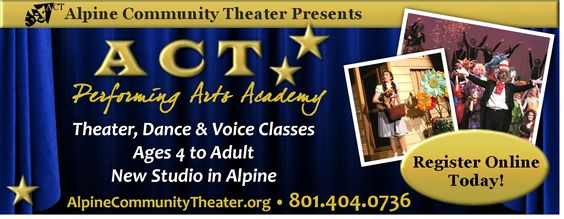 ACT Performing Arts Academy new home