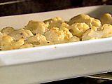 Cauliflower Gratin by Ina Garten: Side Dishes, Caulifower Gratin, Food Sides Veggies, Cauliflower Grautin, Garten S Cauliflower, Gratin Recipe, Cauliflower Gratin, Cauliflower Casserole