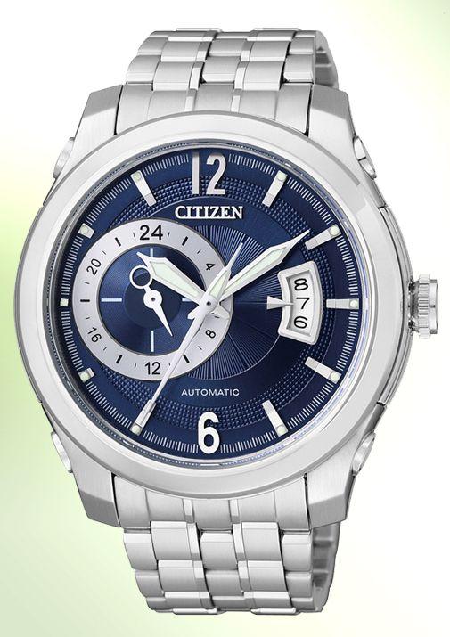 citizen np3000 54l mens watch meccanico automatic set watch citizen np3000 54l mens watch meccanico automatic set watch winder