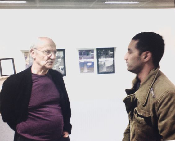 Moebius & Yacine Elghorri