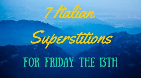 Friday the 13th number 13 and don 39 t worry on pinterest for 13 a table superstition