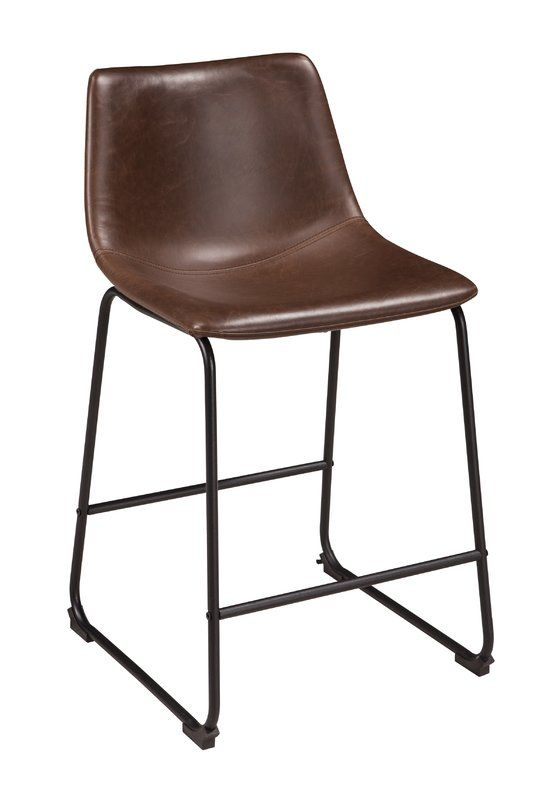 Tarantino Bar Stool Bar Stools Leather Counter Stools Counter