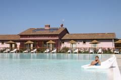 Ferienanlage in Cecina