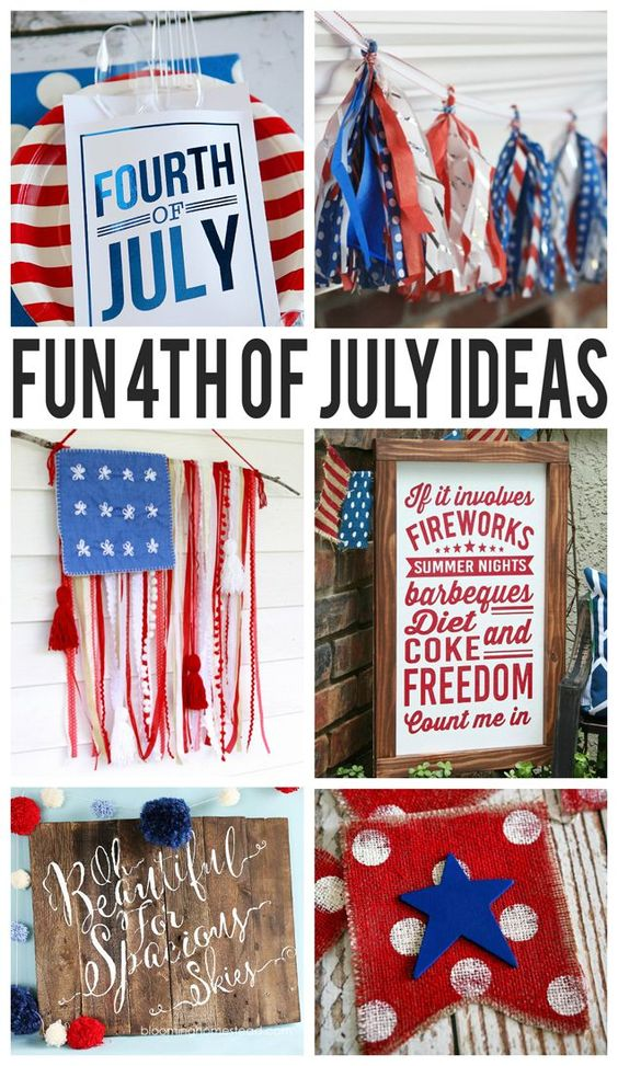 fun fourth of july cupcake ideas