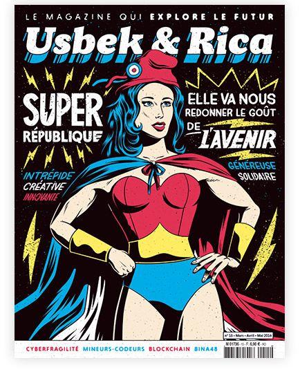 Super République