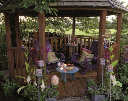 I 39 D Never Leave Gardens Pinterest Meditation Rooms