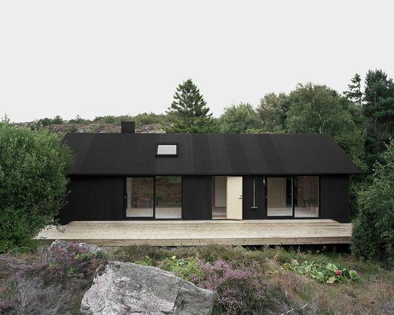House Morran, Gothenburg by Johannes Norlander Arkitektur The new ... : arkitektur roof : Arkitektur