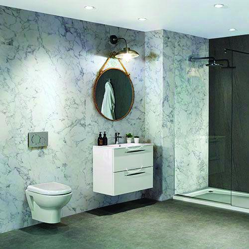 5 Myths Regarding Tub As Well As Shower Wall Panels Dova Home Waterproof Bathroom Wall Panels Bathroom Wall Panels Bathroom Shower Walls