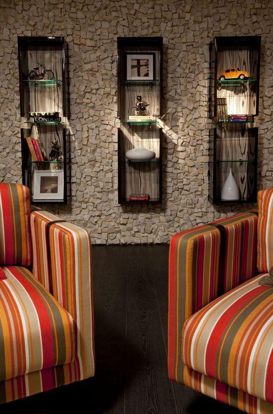 Mostra CasaNova 2010 - Home Office - ArchDesign STUDIO