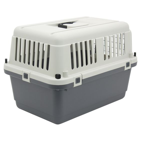 Premium Plastic Dog Yard Kennel