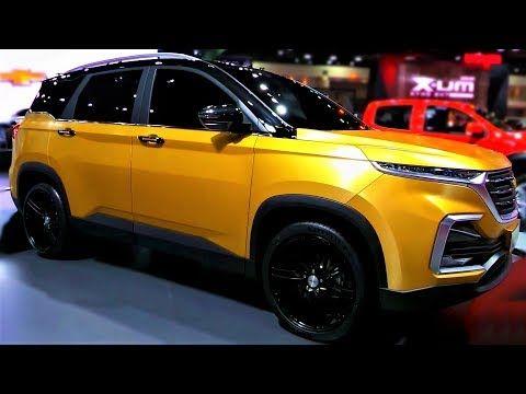 New 2020 Chevrolet Captiva 1 5 T Suv Sport Interior And