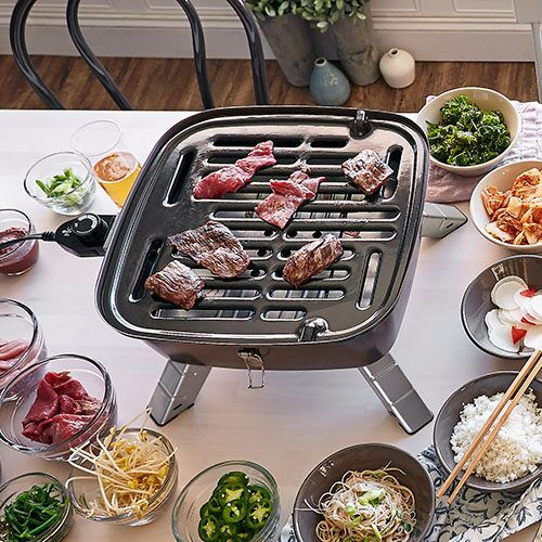 27+ Indoor Barbecue Ideas