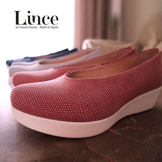 Lince lovers :-D  #lincelovers #linceshoes #lince #colección #calzado #zapatos #madeinspain #hechoenespaña #moda #tendencias #ss2015