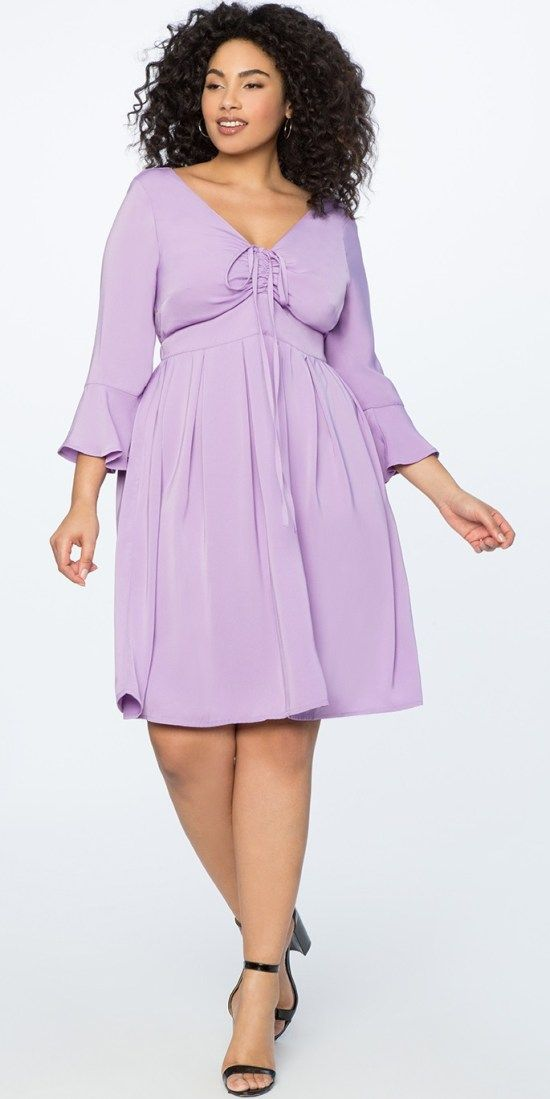 21 Plus Size Wedding Guest Dresses With Sleeves Plus Size