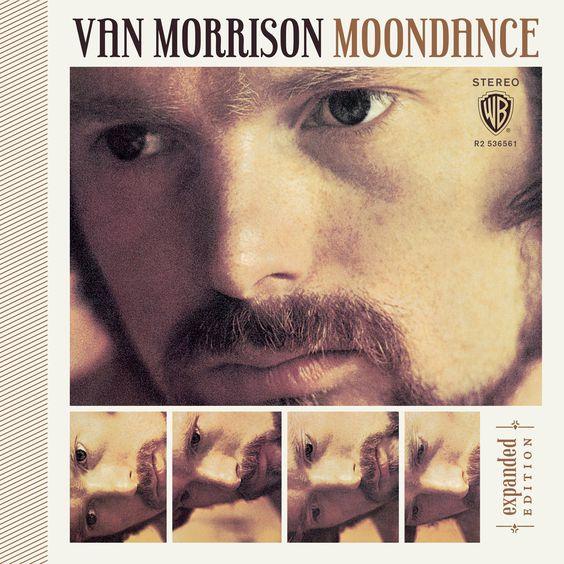 Personnel includes: Van Morrison (vocals, acoustic guitar); John Platania…