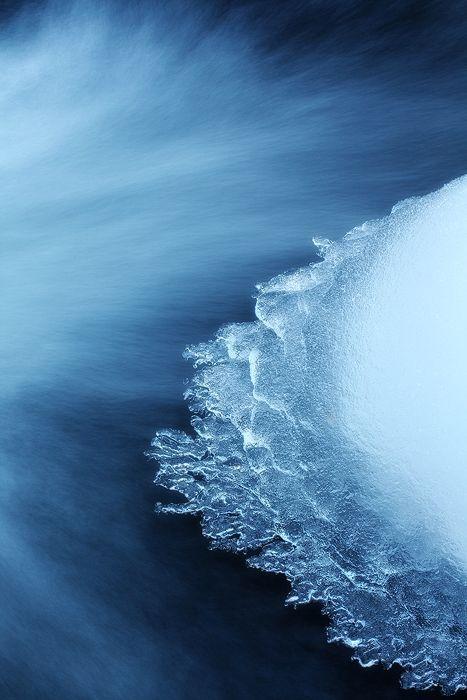 Ice impressions
