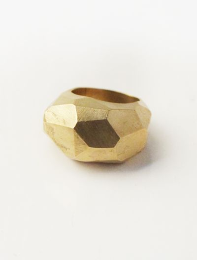 FACET 43 RING
