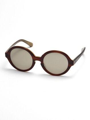 VIKTOR & ROLF - Round sunglasses model