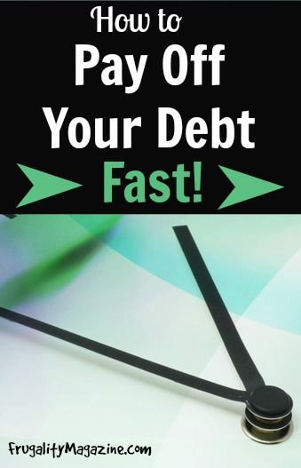 how to pay off debt fast? There are some powerful strategies that anyone can apply to rapidly reduce your expenses, pay off debt, build up savings and gain control of your personal finances. If you want to become debt free, here are the tips you need..