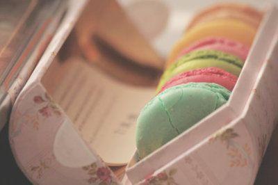 sweets galletitas