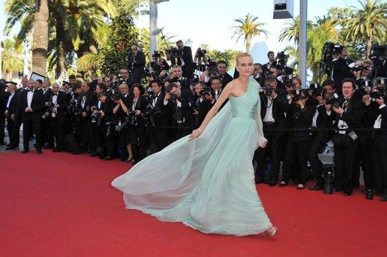 Diane Kruger @Cannes