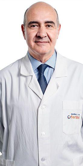 Instituto Europeo de Fertilidad.Dr José Rubio Valtueña. Ginecólogo
