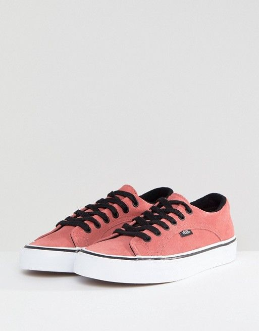 Vans   Vans Lampin Unisex Sneakers In