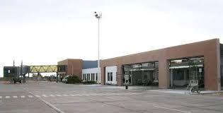 Lanzan mejoras en el aeropuerto de Trellew