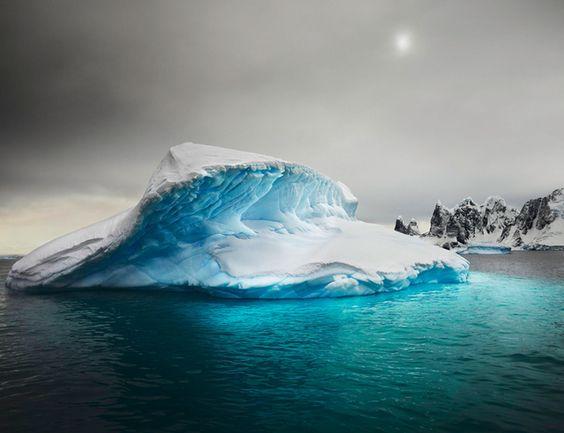 Iceberg @ Antarctica