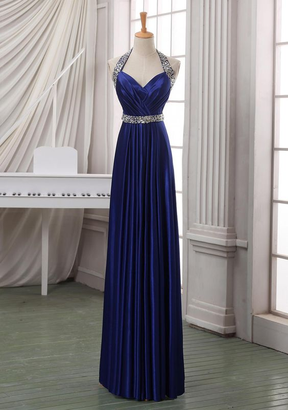 Contessa d prom dresses in blue