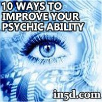 how to develop your medium abilities