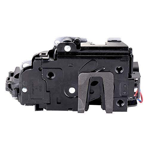 Ocpty Door Lock Actuator Motor Fits For Volkswagen Front Passenger Side 3b1 837 016