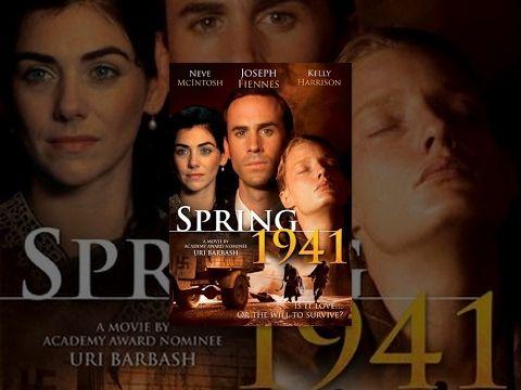 Spring 1941 Film Completo Italiano Storico Youtube Film Completi Film Youtube