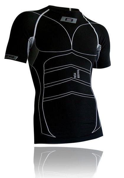 BIEHLER Muscle Support Funktionsunterhemd | Biehler Sportswear - Made in Germany - Onlineshop