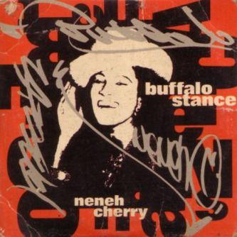 Neneh Cherry – Buffalo Stance acapella