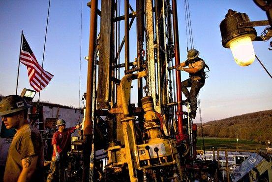 Chesapeake Energy Strikes Cash #oil