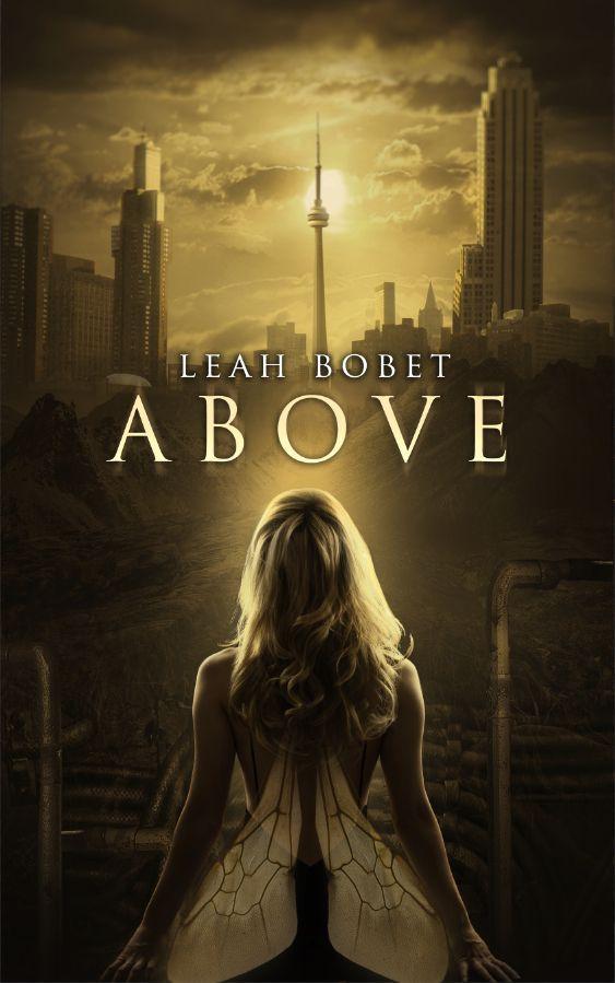 Leah Bobet - Above