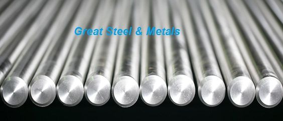 High #qualityroundbars manufactured at #GreatSteelandMetals, #31803duplexroundbarmanufacturerinIndia are extensively used in the all types of #structuralappliances and #fabricationprojects where great corrosion resistance and better strength are highly required. Get more details at:- https://goo.gl/1DwY3b