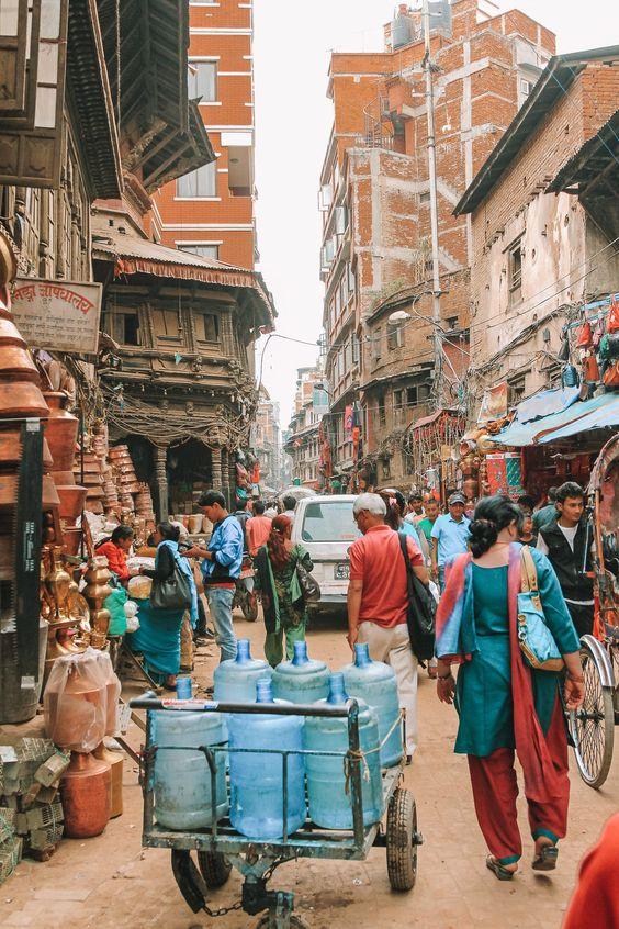 10 Of The Best Things To Do In Kathmandu Nepal Nepal Travel Nepal Culture Kathmandu Nepal
