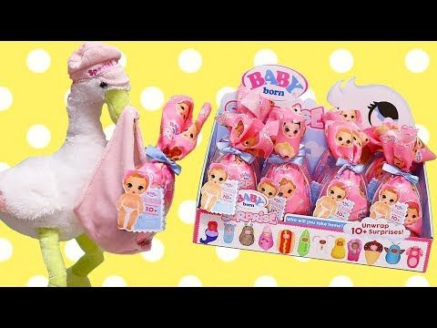 Surprise Spielzeug