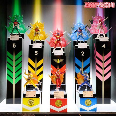 TAMASHII NATION 2014(魂ネイション2014)