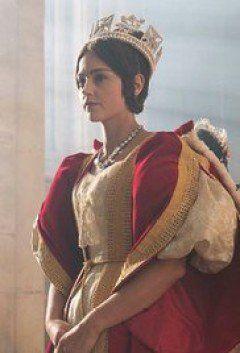 Phim Nữ Hoàng Victoria